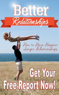 Better Relationships Report